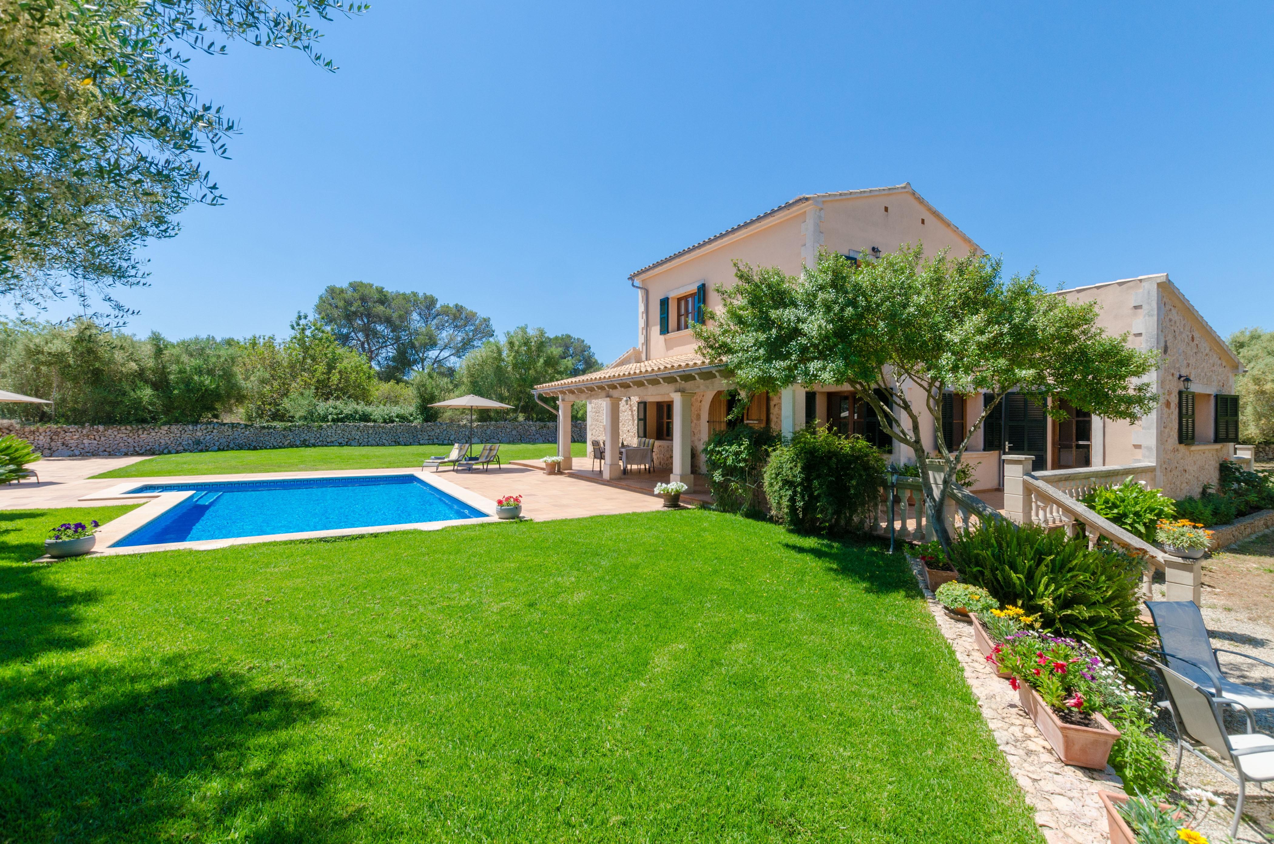 Maison de vacances ES VEDAT (2632993), Lloret de Vistalegre, Majorque, Iles Baléares, Espagne, image 41