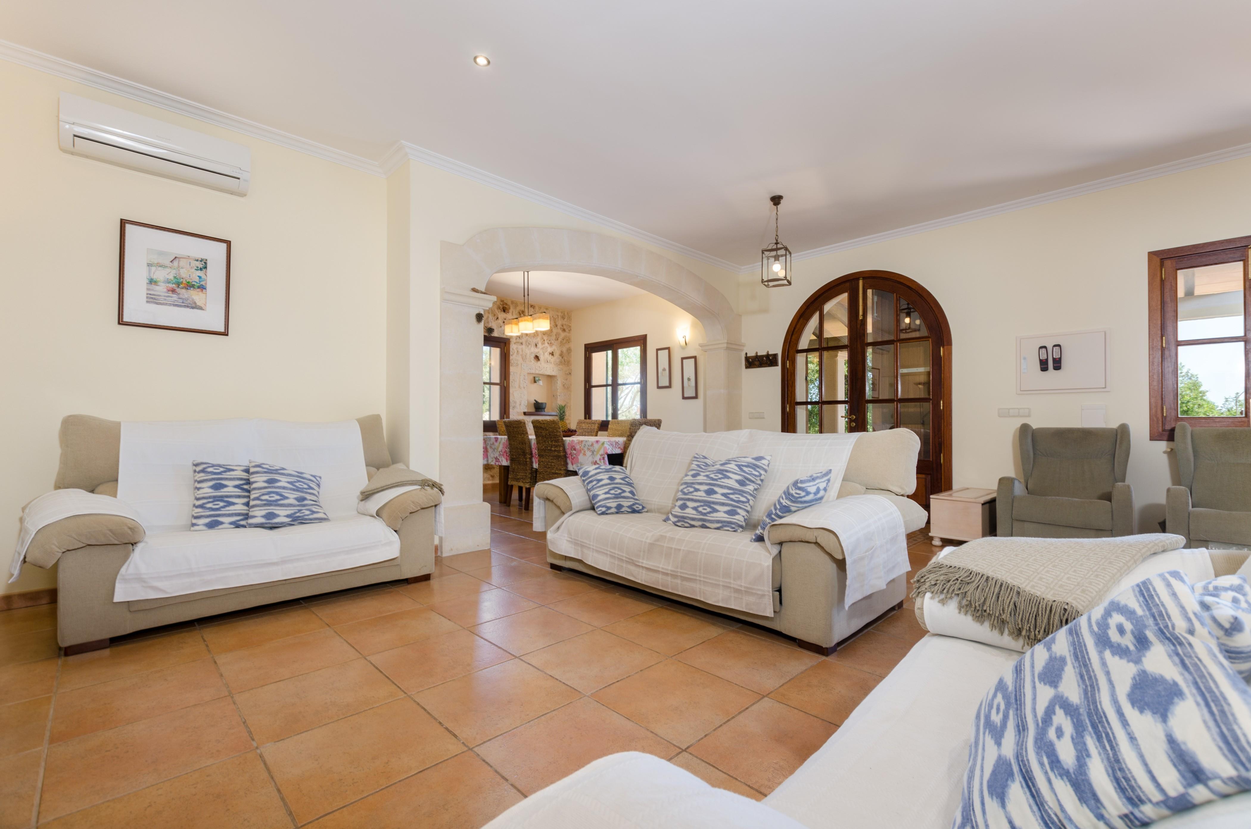 Maison de vacances ES VEDAT (2632993), Lloret de Vistalegre, Majorque, Iles Baléares, Espagne, image 12