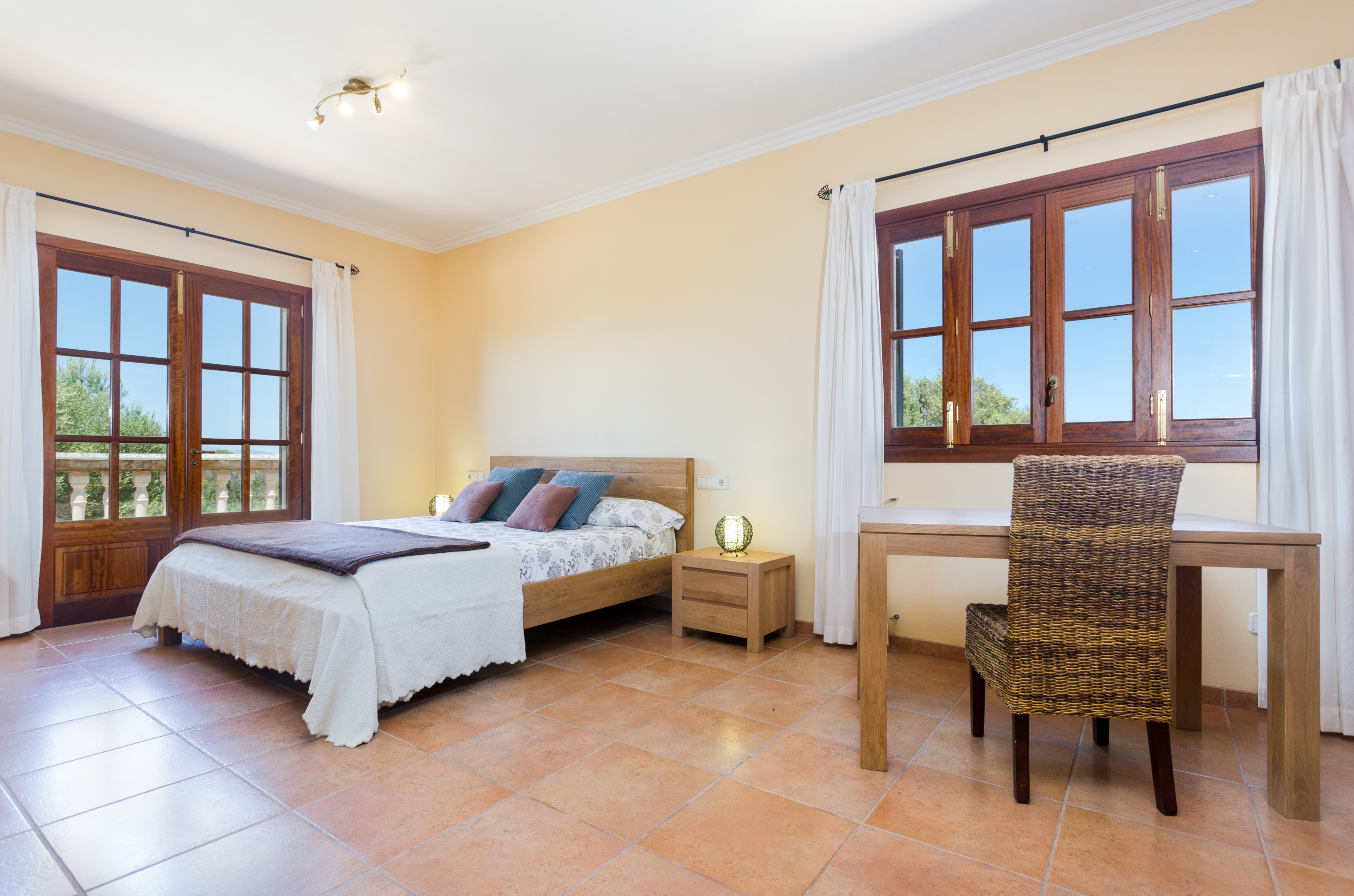 Maison de vacances ES VEDAT (2632993), Lloret de Vistalegre, Majorque, Iles Baléares, Espagne, image 28