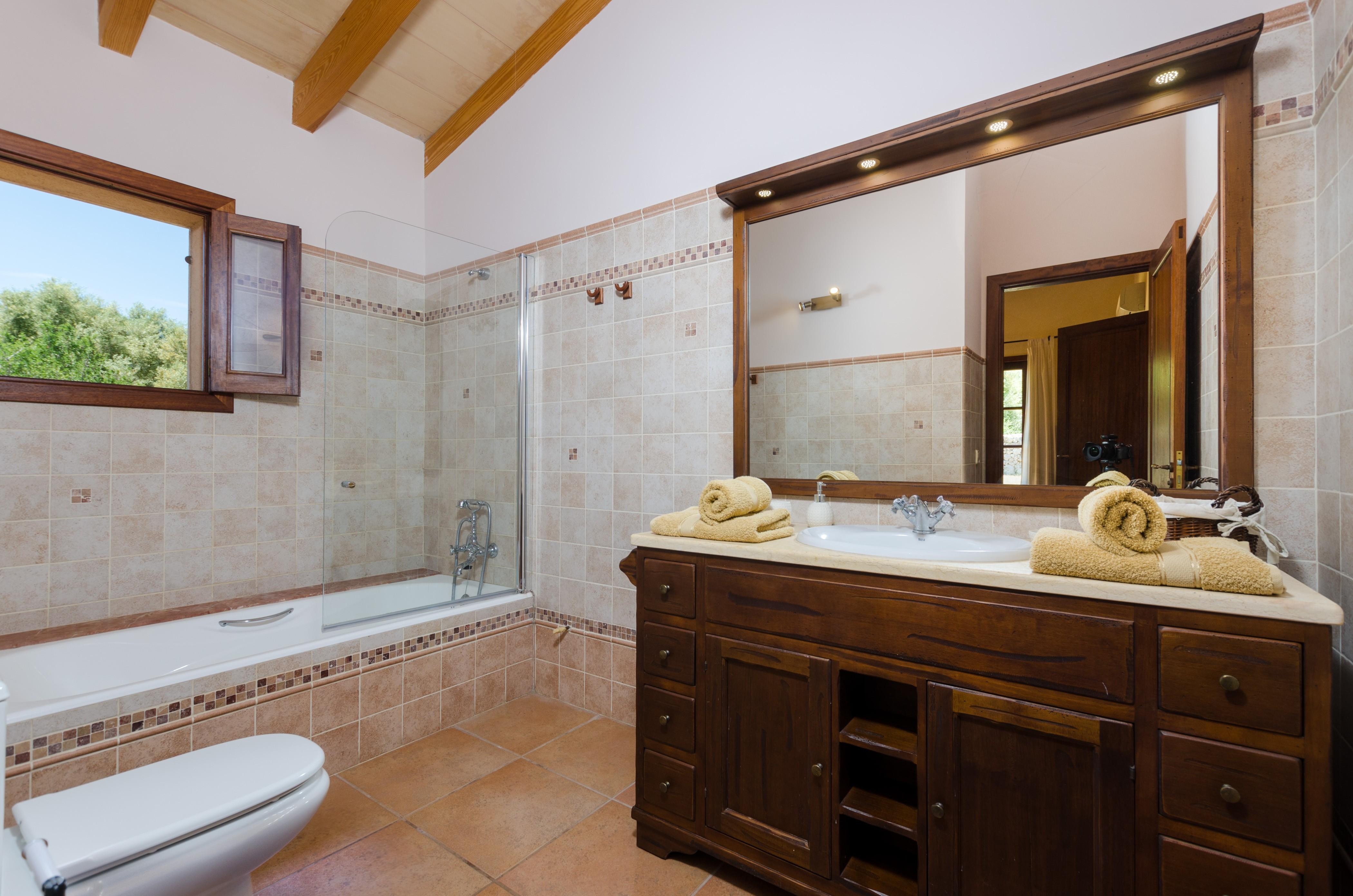 Maison de vacances ES VEDAT (2632993), Lloret de Vistalegre, Majorque, Iles Baléares, Espagne, image 23