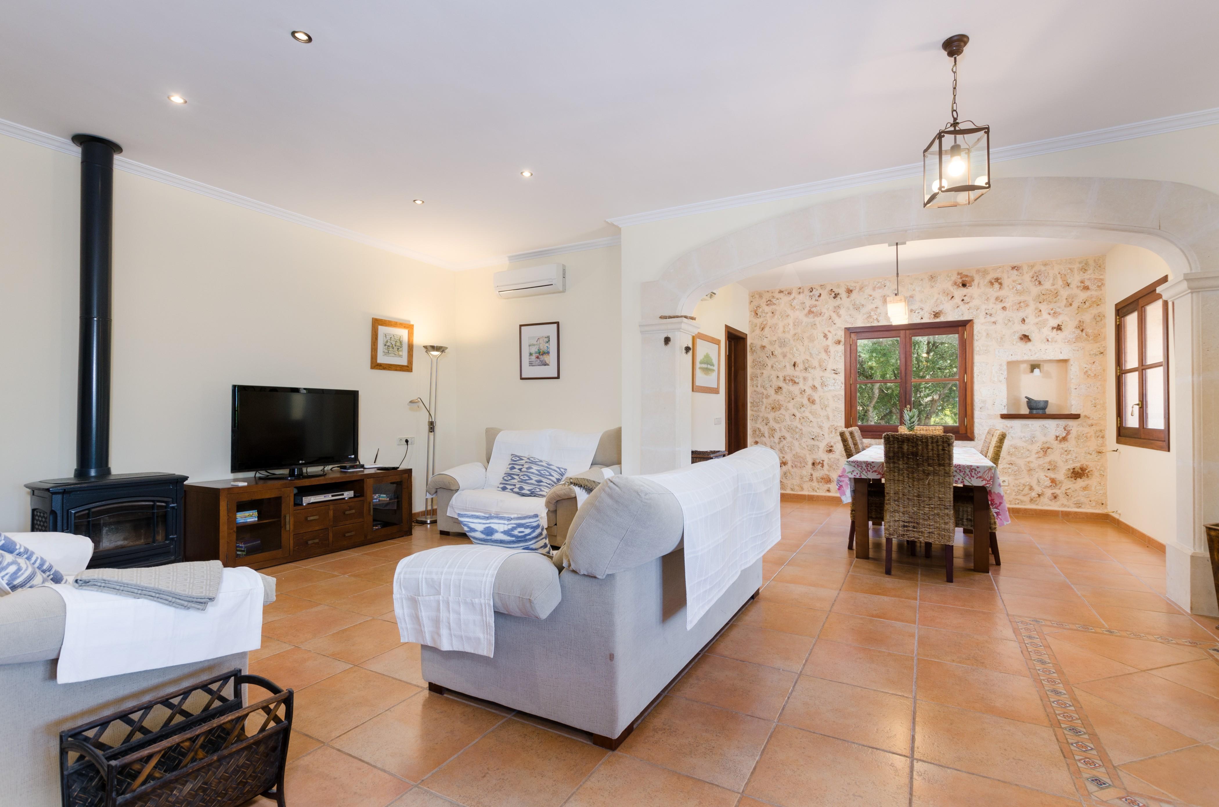 Maison de vacances ES VEDAT (2632993), Lloret de Vistalegre, Majorque, Iles Baléares, Espagne, image 14