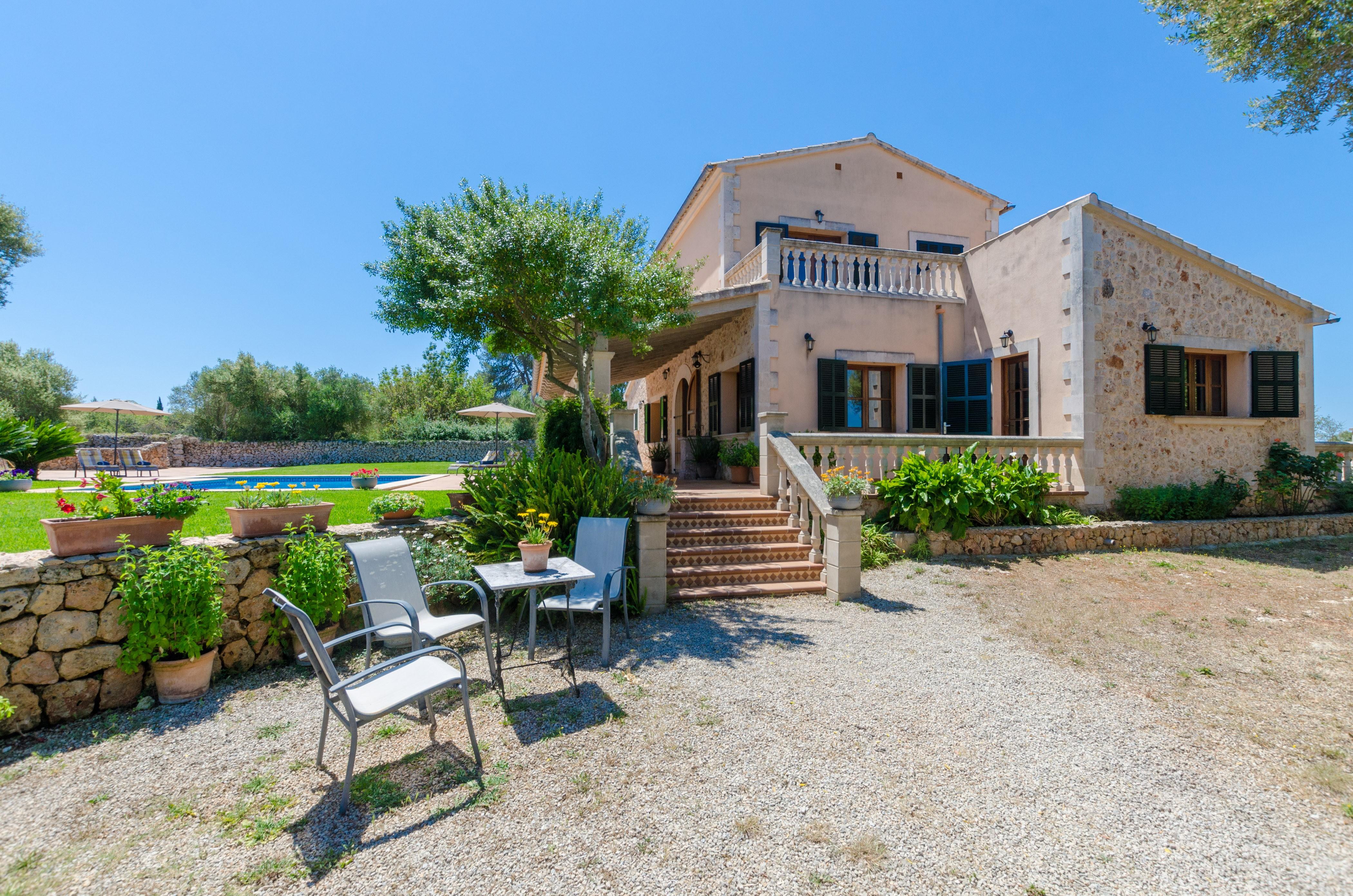Maison de vacances ES VEDAT (2632993), Lloret de Vistalegre, Majorque, Iles Baléares, Espagne, image 45