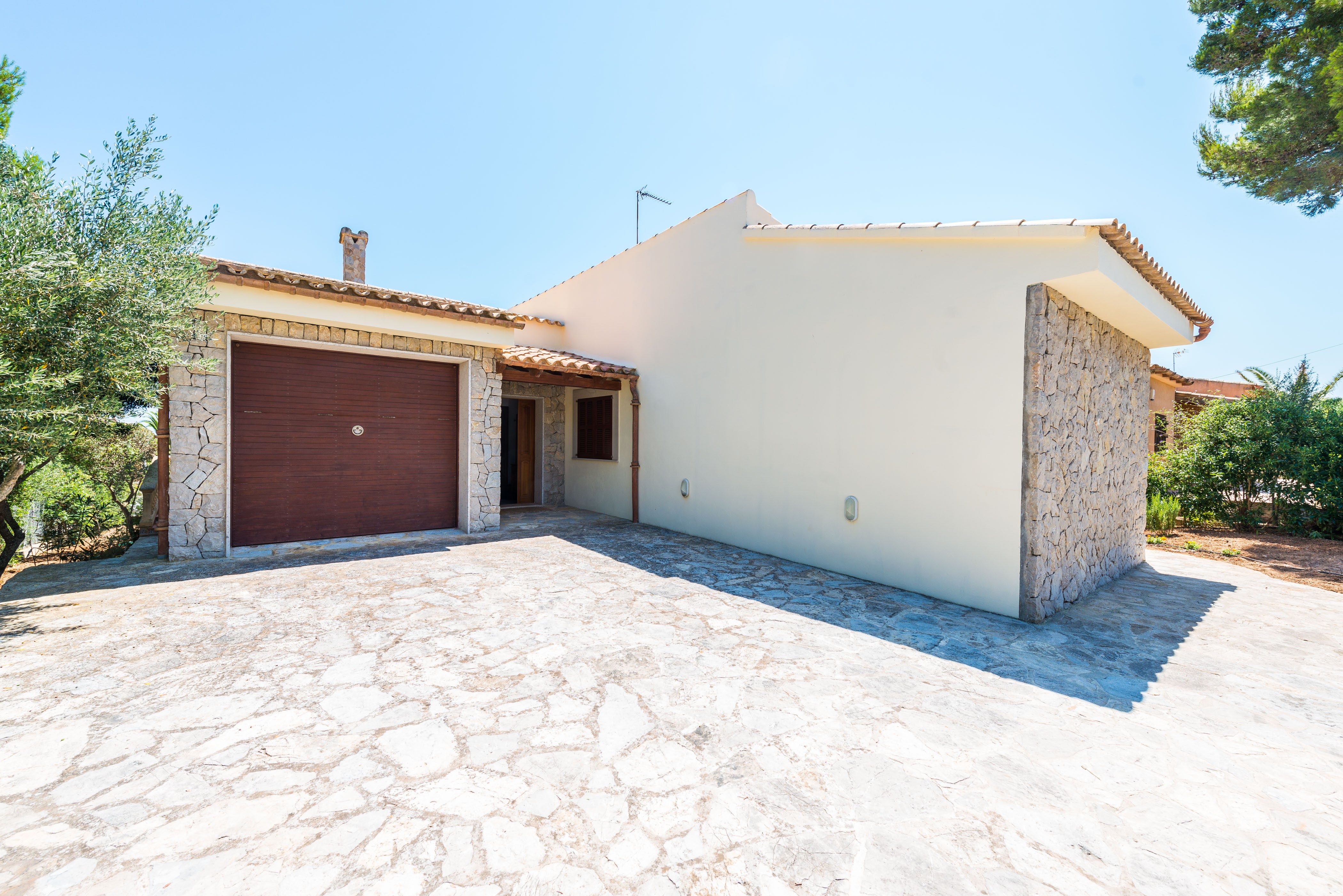 Ferienhaus PLATO (1871745), Cala Mandia, Mallorca, Balearische Inseln, Spanien, Bild 20