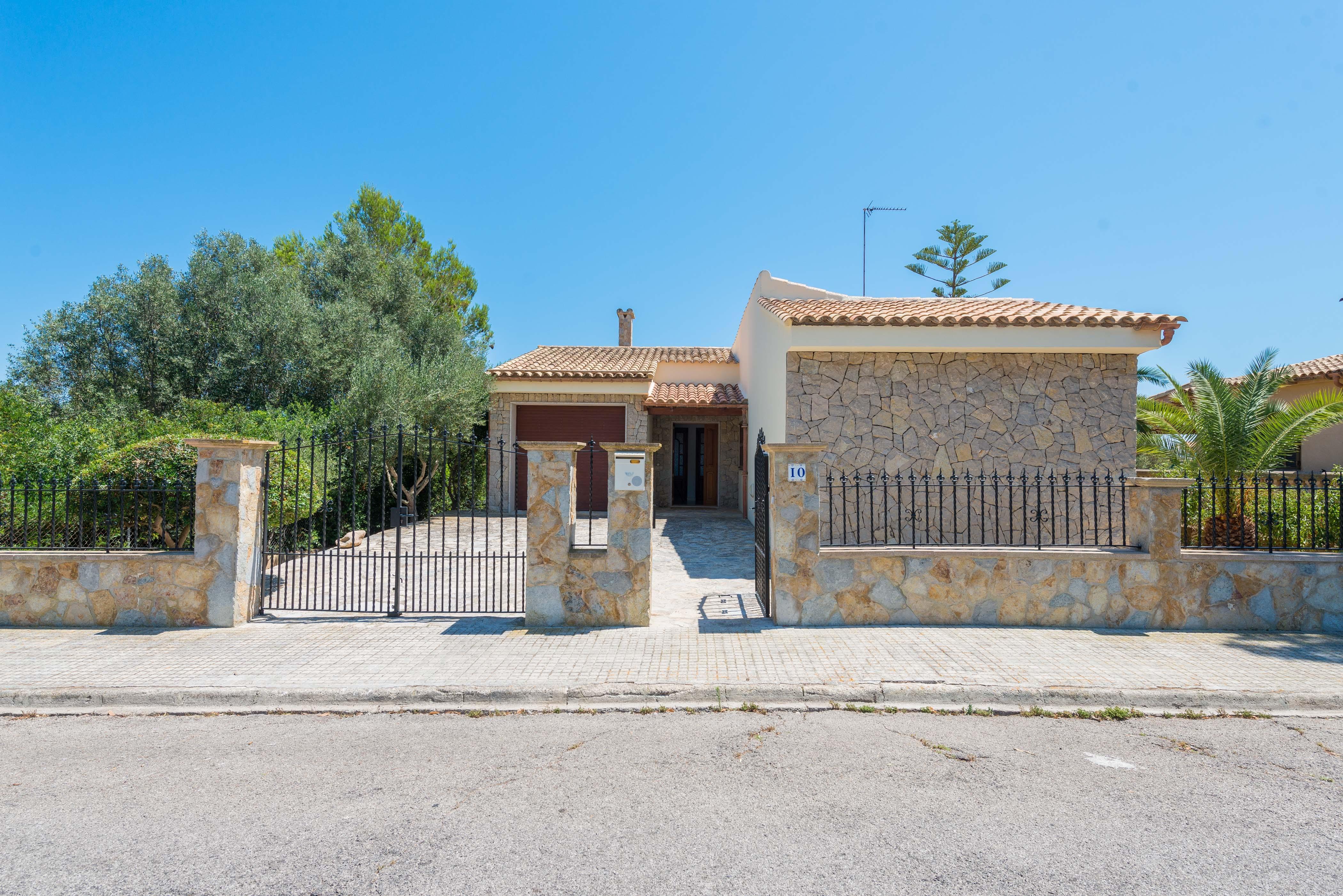 Ferienhaus PLATO (1871745), Cala Mandia, Mallorca, Balearische Inseln, Spanien, Bild 22